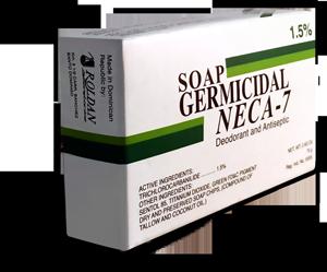 Jabón Germicida NECA-7