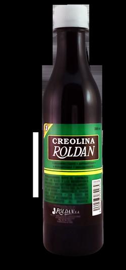Creolina Roldan