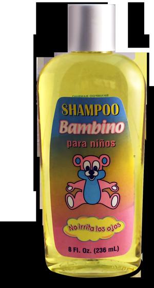 Shampoo Bambino