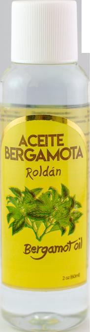 Aceite Bergamot